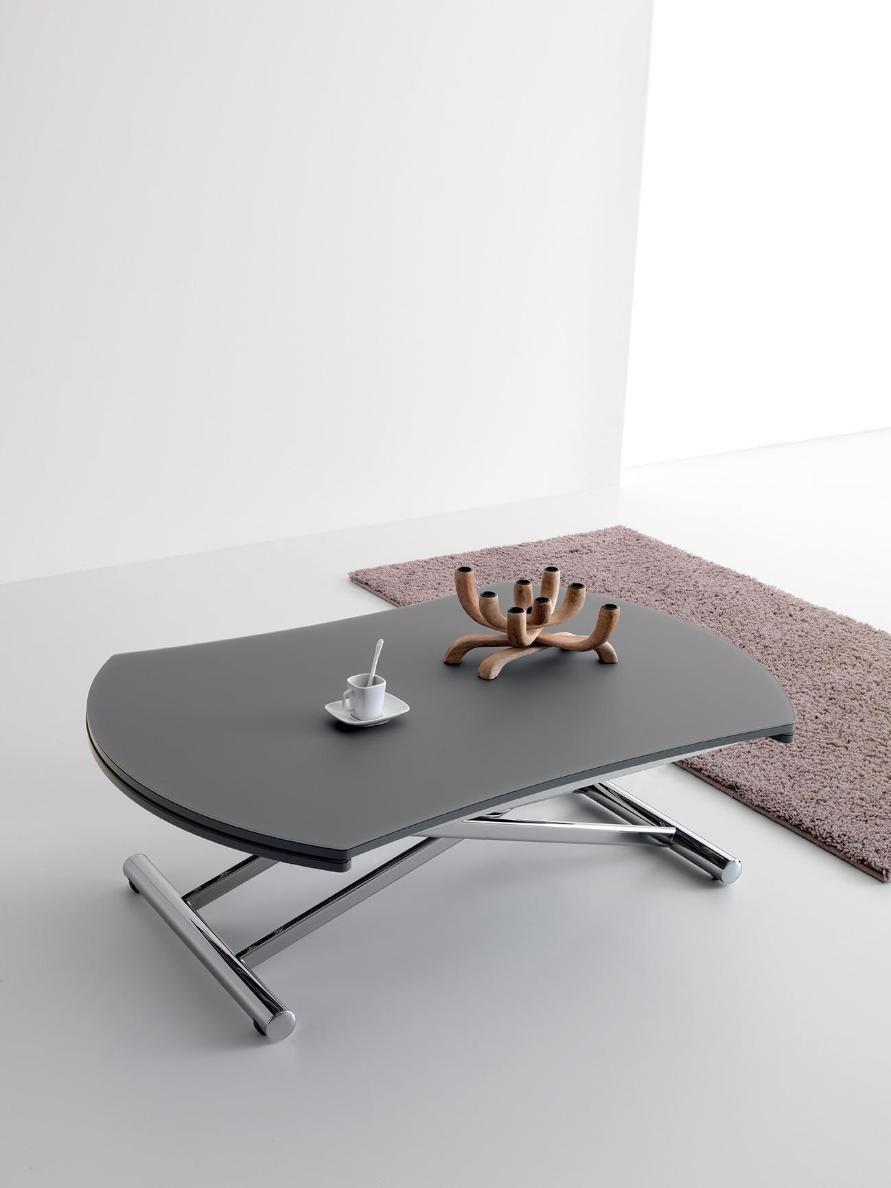 Up And Down Table Is Designed For Those Who Love Dynamic Shapes. Discover  Our Adjustable