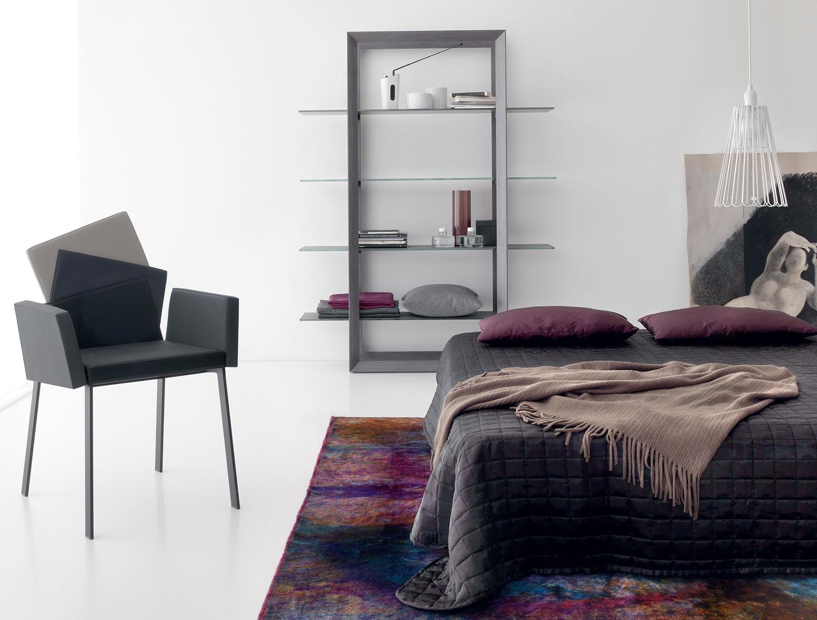 Ufficio Legno E Vetro : Upper libreria legno e vetro italy dream design