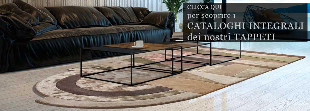 banner tappeti nuova collezione 2019 Italy Dream Design Sitap