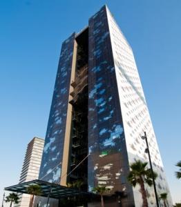 Fira Hotel Barcelona - Italy Dream Design blog