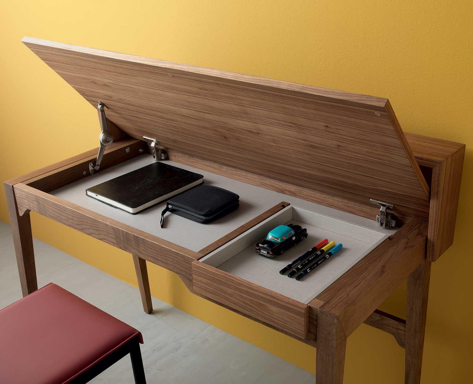 Bureau en bois design vente en ligne italy dream design