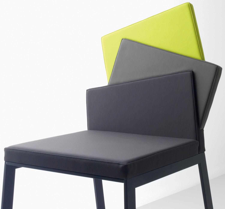 Chaises de salle manger design vente en ligne italy for Salle a manger haut de gamme