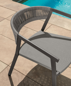 key sedia per giardini e terrazze chaises pour jardin et terrasse garden and terrace outdoor chair and armchair