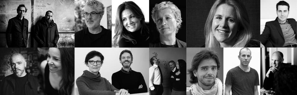 Archiproducts Design Awards 2016 giuria internazionale