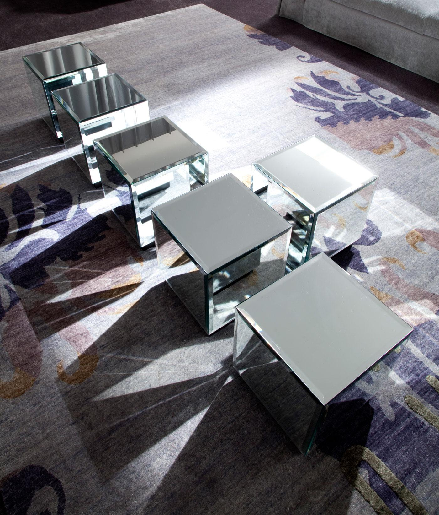 Riflesso Home & fice Coffee Table