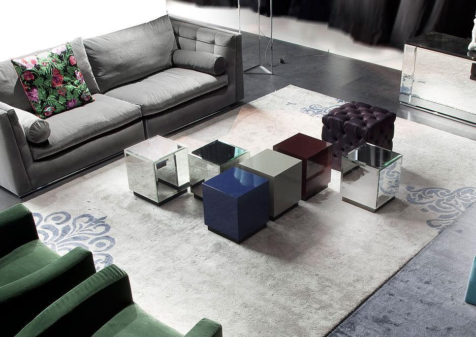 Riflesso tavolino italy dream design for Tavolini da ufficio