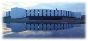 Oscar Niemeyer sede Burgo