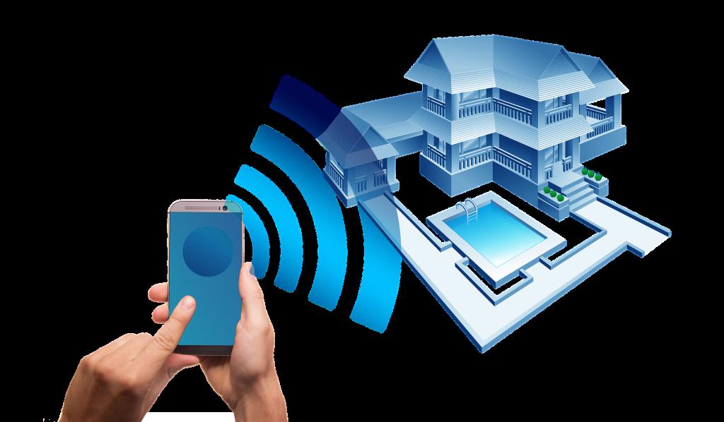 Tecnologie smart per la protezione della casa e del giardino