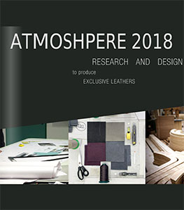 Catalogo Atmosphere 2018