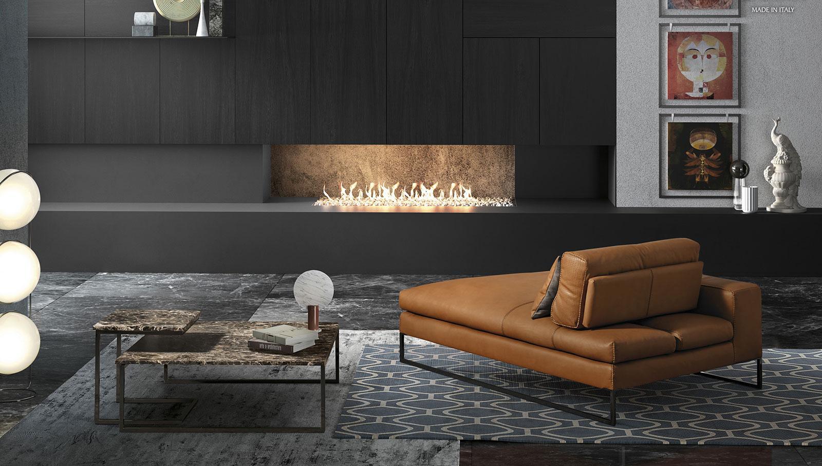 Taline divano 178 x 117 - Italy Dream Design