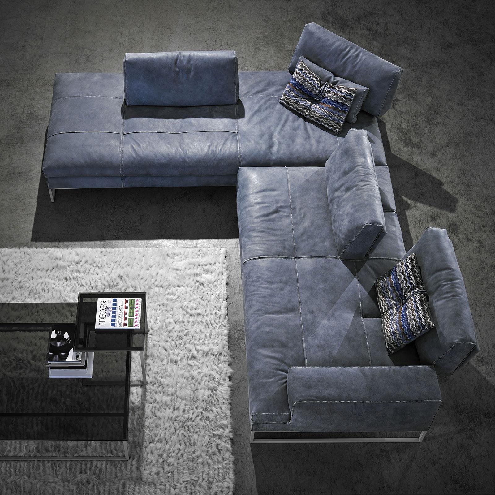 Taline divano angolare - Italy Dream Design