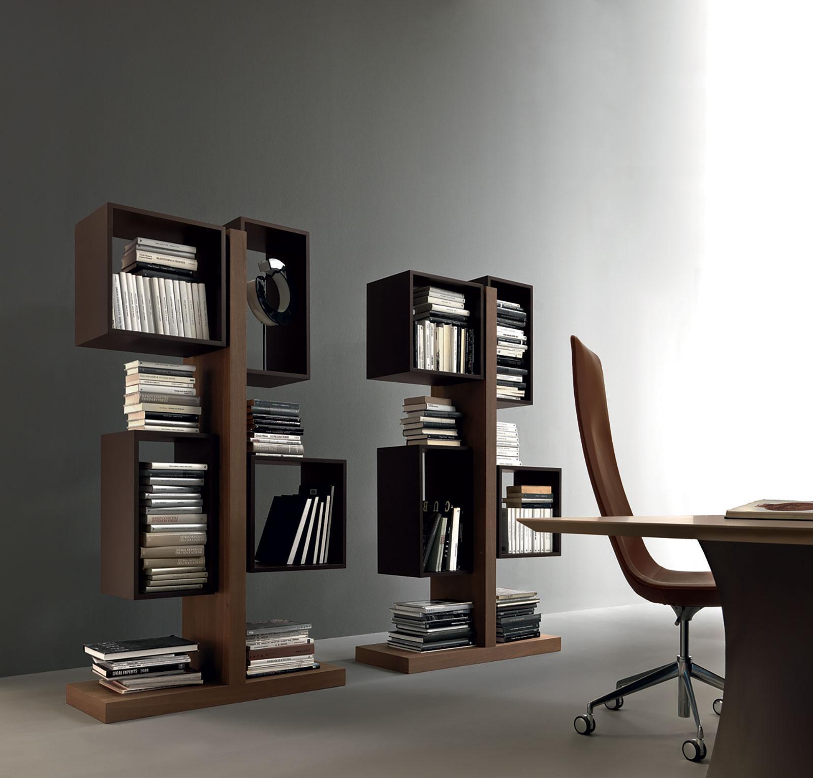 Meuble Biblioth Que Haut De Gamme Vente En Ligne Italy Dream  # Meuble Bibliotheque Design
